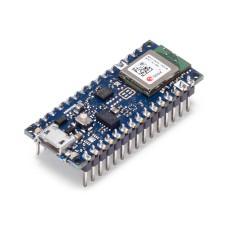 Arduino Nano 33 BLE with pins
