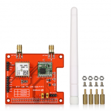 Dragino Lora GPS HAT for Raspberry Pi 868 MHz
