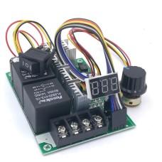Motor Speed Controller DC 12V-24V 60A