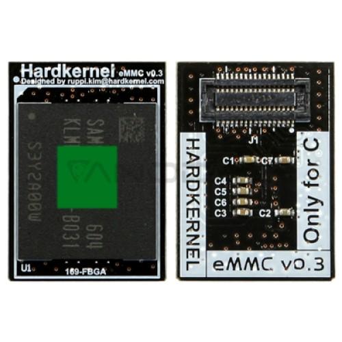 Atminties modulis eMMC 8GB kompiuteriui C2 su Android OS