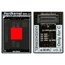 eMMC 8GB Module C2 Linux