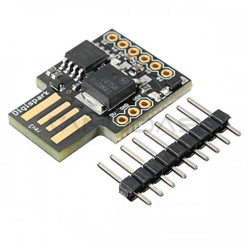 ATTINY85 USB Development Board