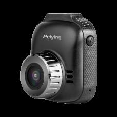Automobilinis video registratorius Peiying Basic D100