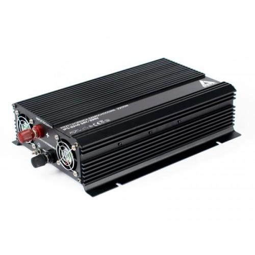 Inverteris DC/AC AZO Digital IPS-3200 24/230V 3200W