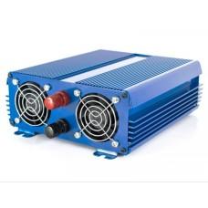 Inverteris DC/AC AZO Digital IPS-1200S 24/230V 1200W