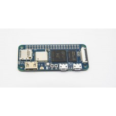 Banana Pi Zero - 512MB RAM - WiFi + BT 4.0