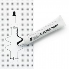 Bare Conductive Electric Paint - Elektrai pralaidūs dažai 10ml