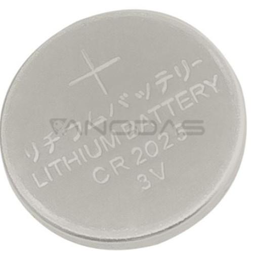 Baterija CR2016 Maxell (1 Vnt.)