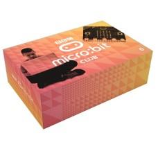 BBC Micro:bit rinkinys klasei