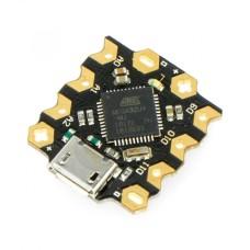 Mikrovaldiklis Beetle - ATmega32u4 - DFRobot DFR0282