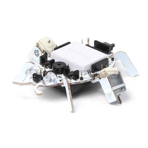 BeetleBot! Mokomasis roboto rinkinys
