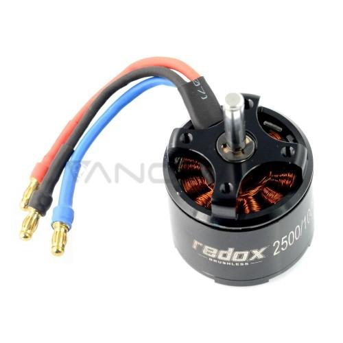 Brushless Electric Motor Redox BL 2500/1000