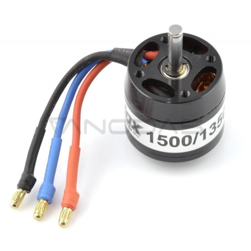 Brushless Electric Motor Redox BBL 1500/1350