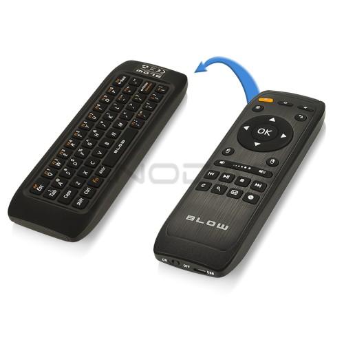 Bevielė klaviatūra Air Mouse 2.4GHz BLOW
