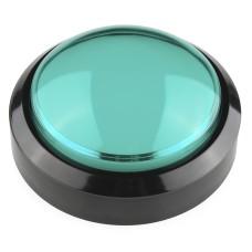 BIG Push Button 10cm - žalias