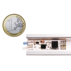 Blebox ReflectiveSwitch - LED juostų valdiklis