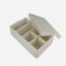 3D plastikas Fiberlogy PP 1.75mm 0.75kg – Black