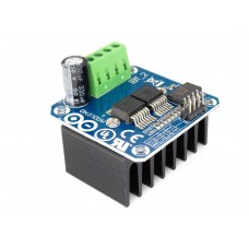 Double BTS7960 43A H-bridge Motor Driver