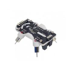 BugC roboto platforma su vibracijos varikliais