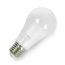 Tuya Smart Life Lanberg RGBW E27 LED lemputė 9W