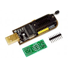 CH341A Gold SPI flash programmer