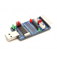 CH341A USB to I2C/IIC/SPI/UART/TTL/ISP Serial adapter