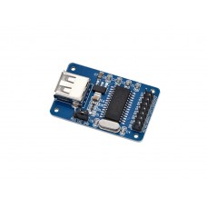 CH375B U-DISK Read-write module with USB