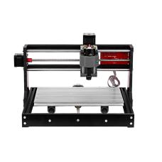 CNC 3018 Pro DIY frezeravimo-graviravimo staklės - 3 ašių