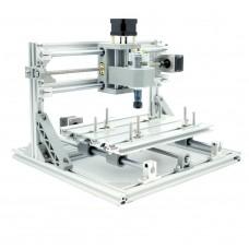 CNC frezavimo-graviravimo staklės - 3 ašių