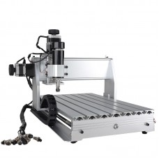 CNC frezavimo-graviravimo staklės 3040Z – 500W