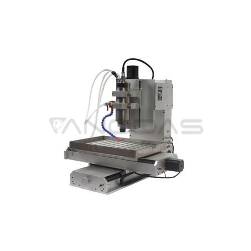 CNC frezavimo-graviravimo staklės HY-3040 - 3D