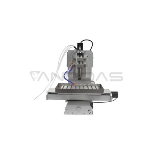 CNC frezavimo-graviravimo staklės HY-3040 - 4D