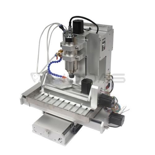CNC frezavimo-graviravimo staklės HY-3040 - 5D