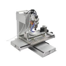 CNC frezavimo-graviravimo staklės HY-6040 - 5D
