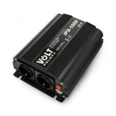 Inverteris Volt IPS-1000 - 12VDC/230VAC 700/1000W