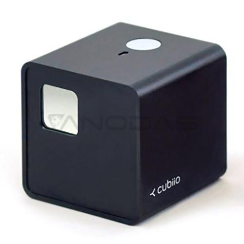 Cubiio PL-01 nešiojamas lazerinis graviravimo - pjovimo įrankis skirtas daugeliui medžiagų