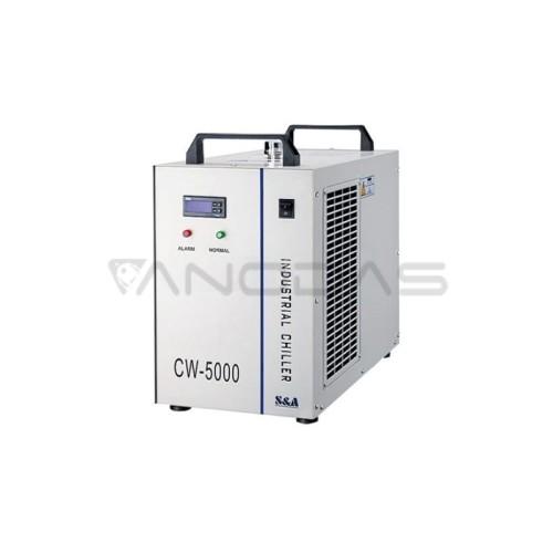 CW-5000 lazerinių staklių aušintuvas