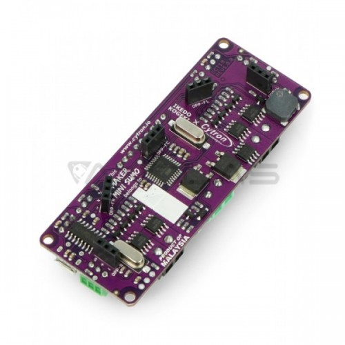 Cytron Maker Mini Sumo controller