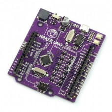 Cytron Maker Uno Plus controller