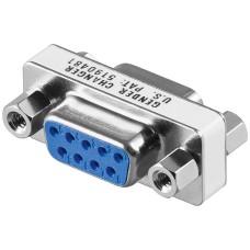 D-SUB/RS-232 lizdas - lizdas