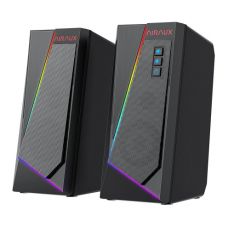 Gaming Kolonėlės BlitzWolf AA-GCR1 RGB
