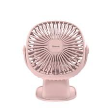 Baseus ventiliatorius - Rožinis