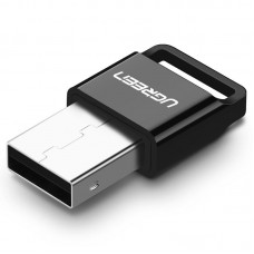 UGREEN USB Bluetooth adapteris 4.0 Qualcomm aptX - Juodas