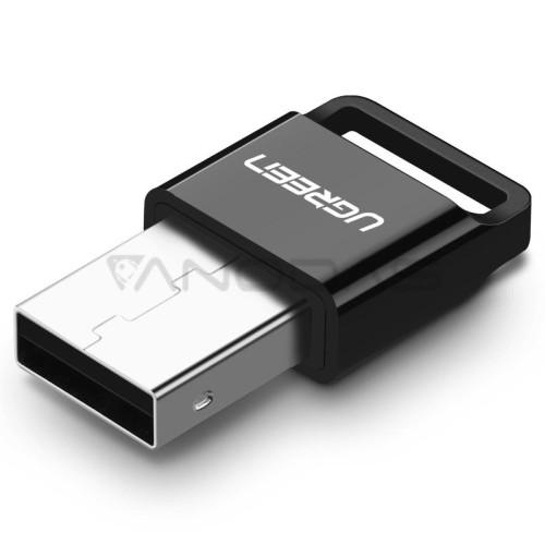 UGREEN USB Bluetooth adapteris 4.0 Qualcomm aptX - Juodas