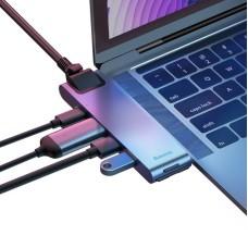 Baseus Hub Adapter 7in1 for MacBook