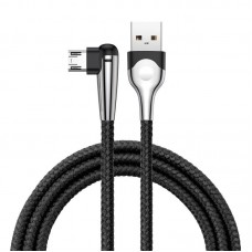 Baseus Sharp Bird Micro USB cable 1.5A 2m - Black