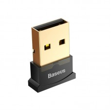 Baseus Adapter USB Bluetooth 4.0 to PC - Black