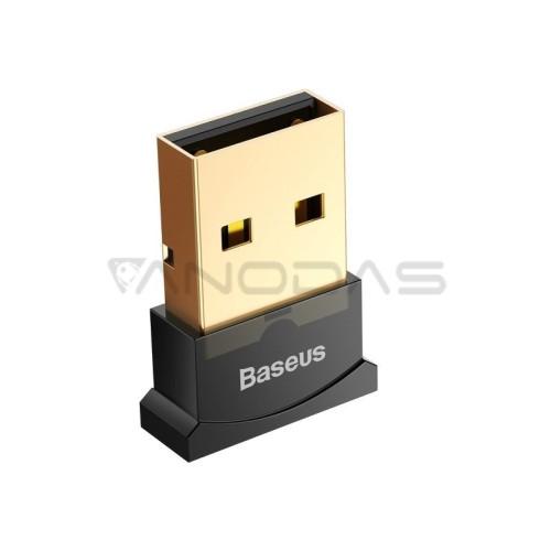 Baseus Bluetooth 4.0 adapteris - Juodas