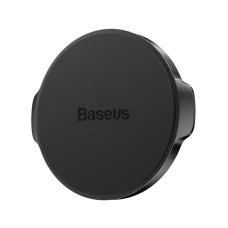 Automobilinis magnetinis laikiklis Baseus Small Ears - Juodas