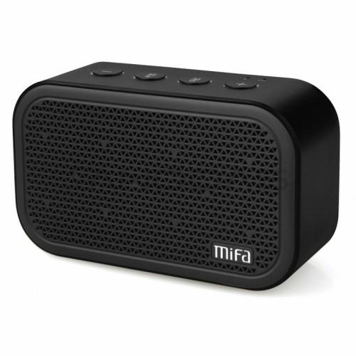 Mifa M1 belaidis Bluetooth garsiakalbis - Juodas